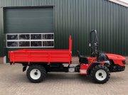 Goldoni TRANSCAR 60 RS Тракторы