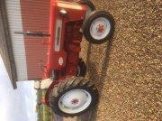 GS International 414 Nyrenoveret motor Traktor
