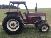 GS International 574 Тракторы