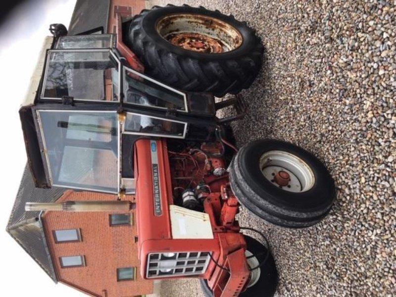 Traktor typu GS International 574, Gebrauchtmaschine w Ribe (Zdjęcie 1)
