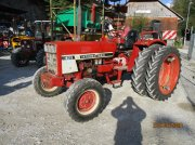 Traktor типа GS International 633, Gebrauchtmaschine в Helgisried