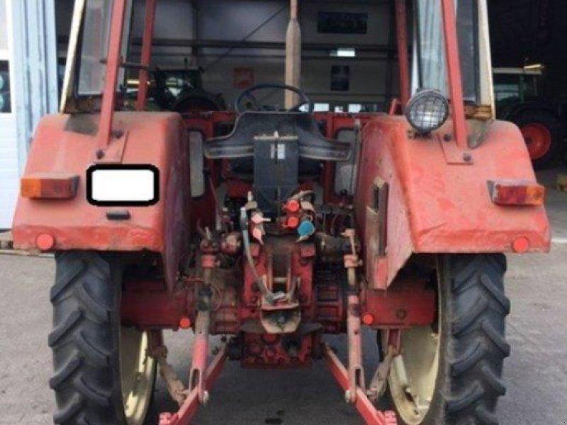 Traktor des Typs GS International 844-S, Gebrauchtmaschine in Itzehoe (Bild 6)