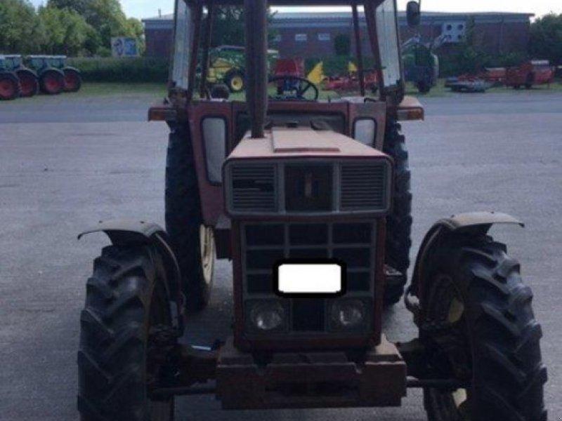 Traktor des Typs GS International 844-S, Gebrauchtmaschine in Itzehoe (Bild 2)
