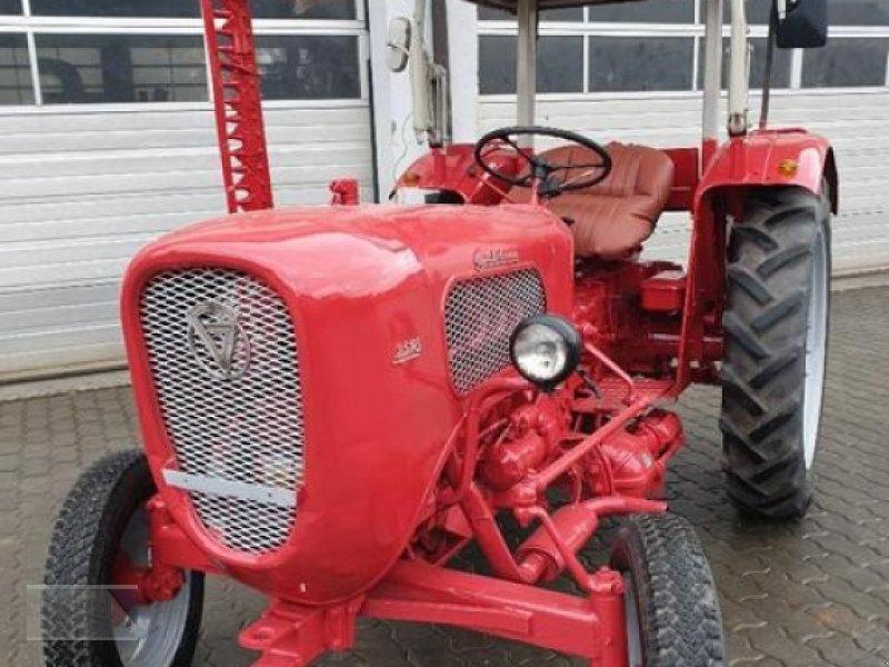 Traktor des Typs Güldner A3K, Gebrauchtmaschine in Kleinlangheim (Bild 1)