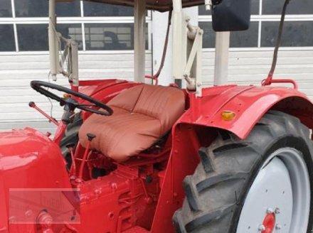 Traktor des Typs Güldner A3K, Gebrauchtmaschine in Kleinlangheim - Atzhausen (Bild 4)