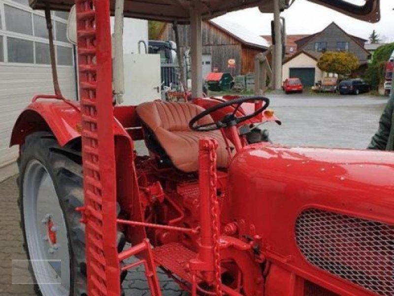 Traktor des Typs Güldner A3K, Gebrauchtmaschine in Kleinlangheim - Atzhausen (Bild 5)