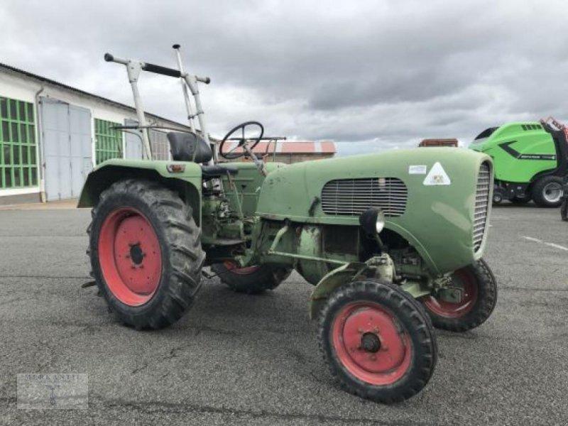 Traktor des Typs Güldner ABL, Gebrauchtmaschine in Pragsdorf (Bild 1)
