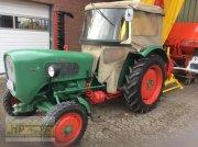 Güldner Burgund A3K Traktor