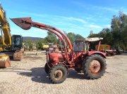 Güldner G 40 AS Traktor