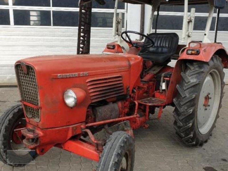 Traktor typu Güldner G25, Gebrauchtmaschine w Kleinlangheim (Zdjęcie 1)