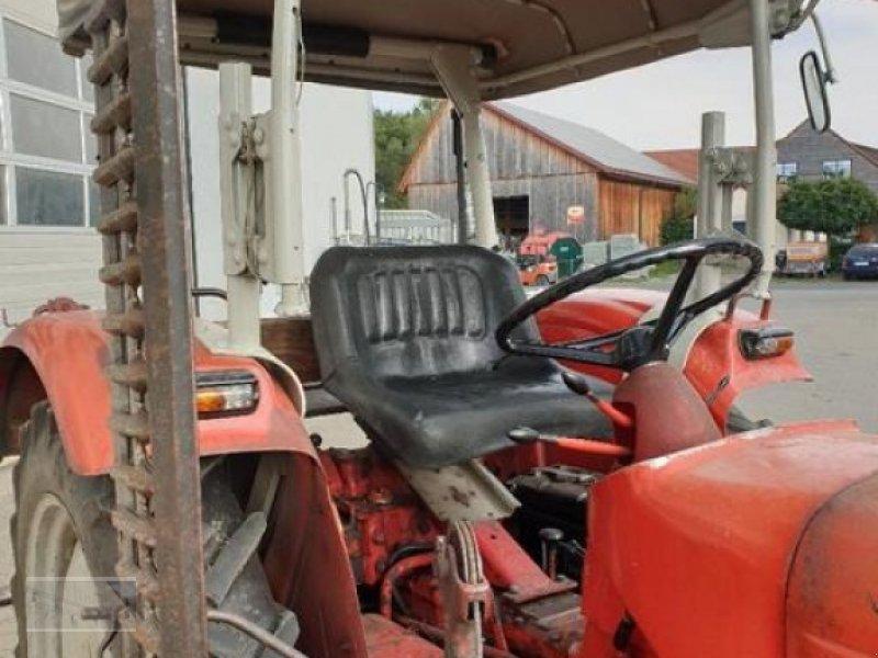 Traktor des Typs Güldner G25, Gebrauchtmaschine in Kleinlangheim (Bild 2)