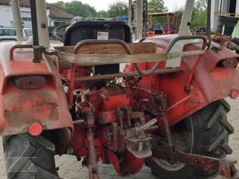Traktor des Typs Güldner G25, Gebrauchtmaschine in Kleinlangheim (Bild 4)