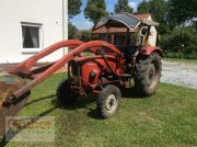 Traktor типа Güldner G40, Gebrauchtmaschine в Wallersdorf