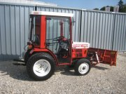 Traktor des Typs Gutbrod 4200 H, Gebrauchtmaschine in Herbrechtingen