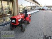Hako 1650 D Тракторы