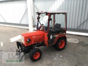 Hako 2700 DA Tractor