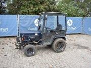 Traktor типа Hako Hakotrac 1900DA, Gebrauchtmaschine в Antwerpen