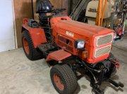 Traktor типа Hako Sonstiges, Gebrauchtmaschine в Domdidier