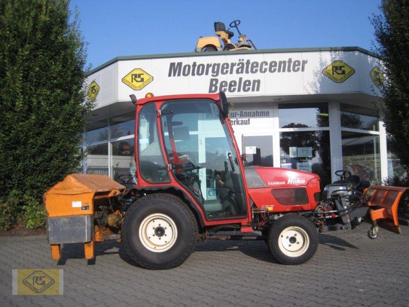 Traktor a típus Hako Yanmar Hakotrac 2100 DA, Gebrauchtmaschine ekkor: Beelen (Kép 1)