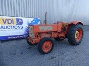 Hanomag 701 Traktor