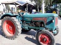 Hanomag Brillant 600 Traktor