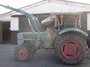 Hanomag BRILLANT 601 Трактор