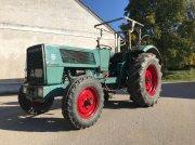Hanomag Brillant 601 Тракторы