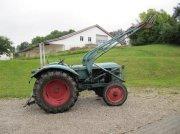 Hanomag Brilliant 442 Тракторы