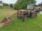 Traktor des Typs Hanomag Granit 332 in Arzfeld