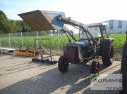 Hanomag GRANIT 501E Тракторы