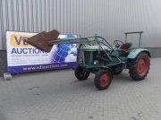 Hanomag Granit Тракторы