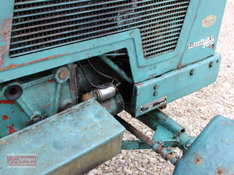 Traktor des Typs Hanomag Perfekt 301, Gebrauchtmaschine in Freystadt (Bild 8)