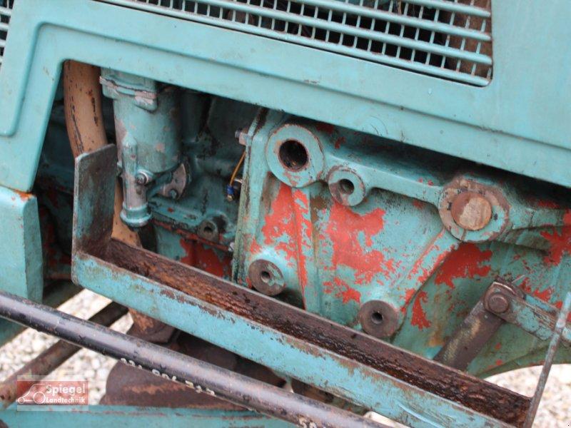 Traktor des Typs Hanomag Perfekt 301, Gebrauchtmaschine in Freystadt (Bild 6)