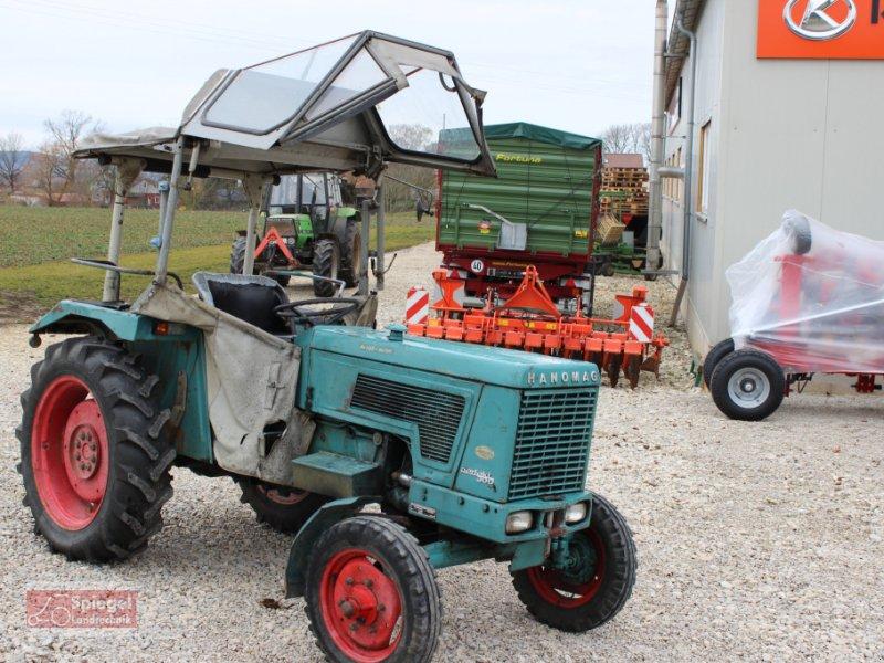 Traktor des Typs Hanomag Perfekt 301, Gebrauchtmaschine in Freystadt (Bild 2)