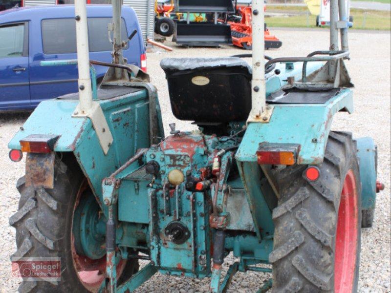 Traktor des Typs Hanomag Perfekt 301, Gebrauchtmaschine in Freystadt (Bild 3)
