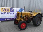 Hanomag R 16 Тракторы