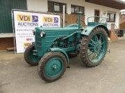 Hanomag R 28 Traktor