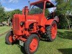 Traktor des Typs Hanomag R16 в Bakkeveen