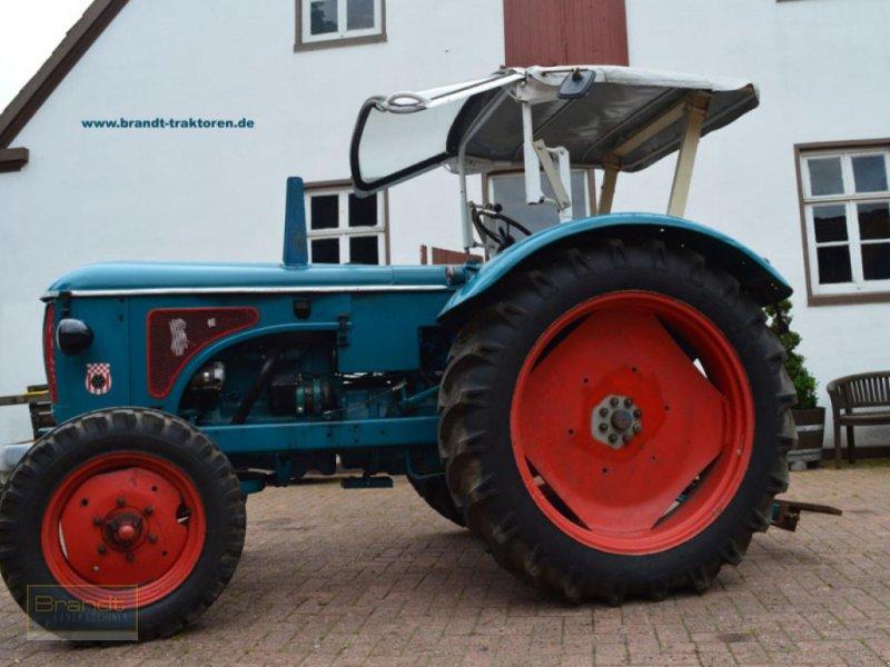 Traktor типа Hanomag R442, Gebrauchtmaschine в Bremen (Фотография 1)