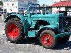 Traktor des Typs Hanomag R450E in Würzburg