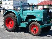 Hanomag R450E Тракторы