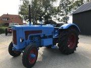 Hanomag Robust 800 Трактор