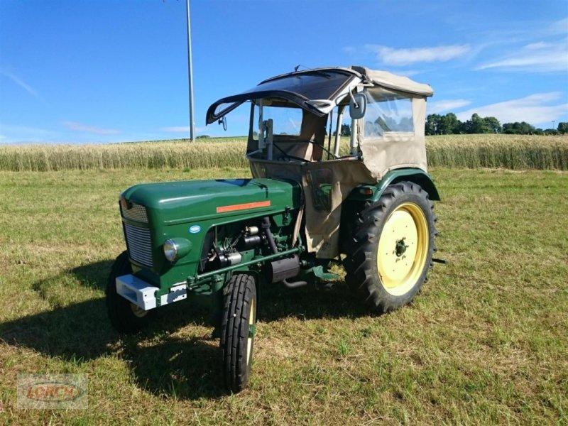Traktor des Typs Hella D230, Gebrauchtmaschine in Trochtelfingen (Bild 1)
