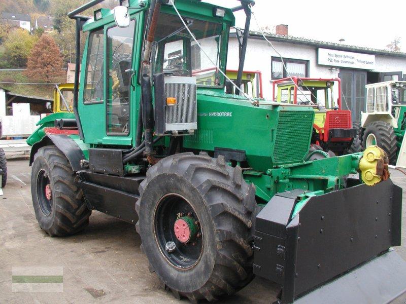 Traktor typu Hieble 854 Hydrostat, Gebrauchtmaschine w Miltenberg (Zdjęcie 1)