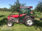 Traktor des Typs Hieble Bergmeister 754 A in Lippetal / Herzfeld