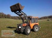 Holder 413 Knicklenker Traktor