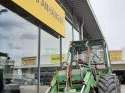 Traktor типа Holder A60 Schlepper Forst Seilwinde Frontlader Traktor, Gebrauchtmaschine в Gevelsberg
