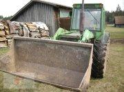 Holder A60 Тракторы