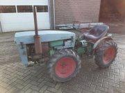 Holder AM 2 Met werktuigen Tractor