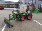 Traktor типа Holder AM 2 в Bitburg-Flugplatz